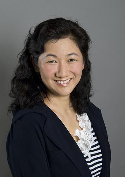 Mary Liu